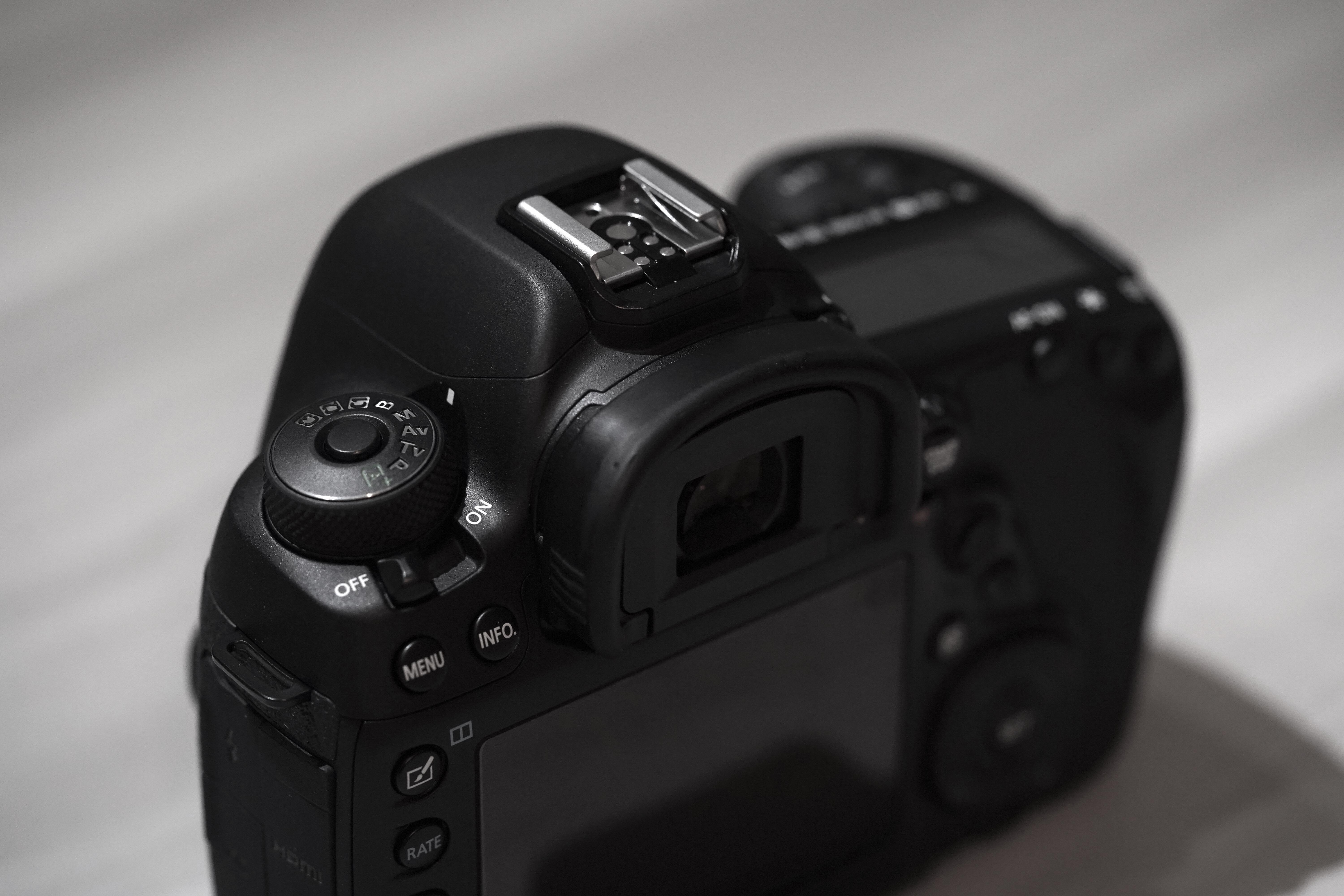 Canon 5D Mark IV (SHUTTER COUNT ALMOST 0), Photography