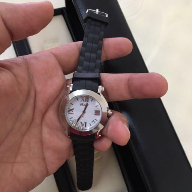 Chopard Watch Sport - Special Edition (Original) 1a303fd606