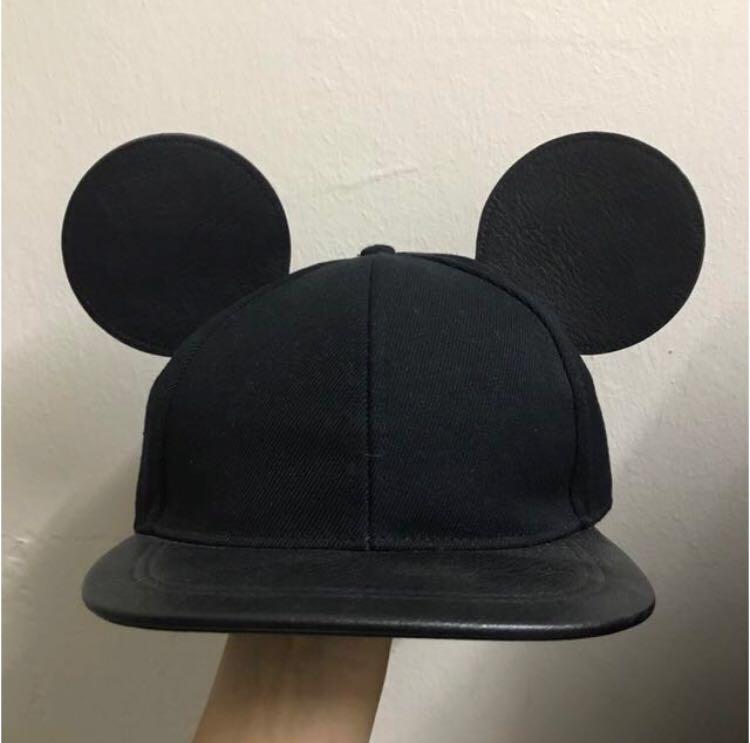 H M Mickey Mouse cap (black) 61d0b63e81e