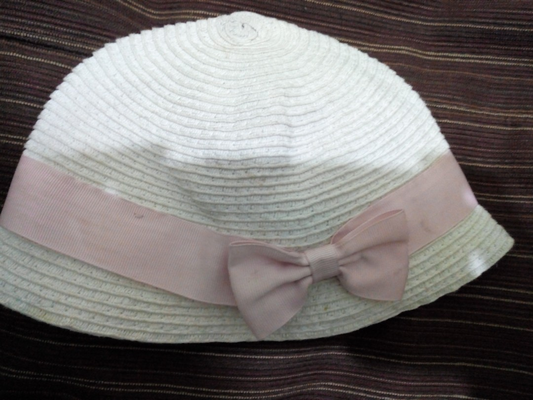 0e85988025881 H M Sun Hat for girls 1-2years old