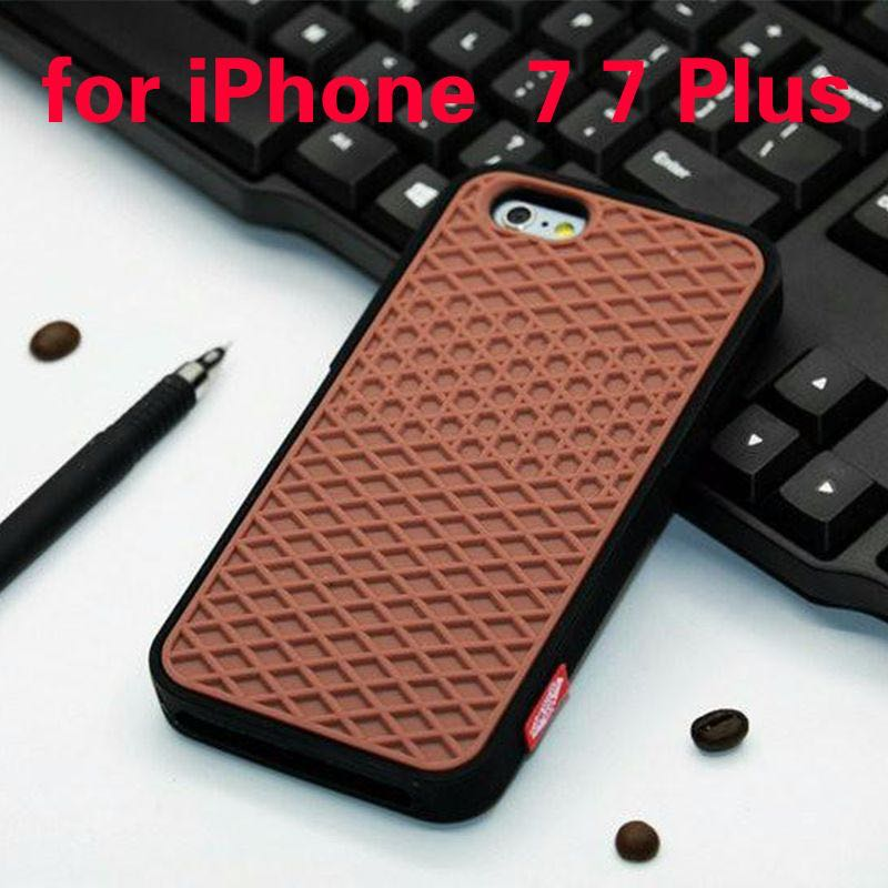 100% authentic 84366 0a967 Iphone 7 plus vans casing