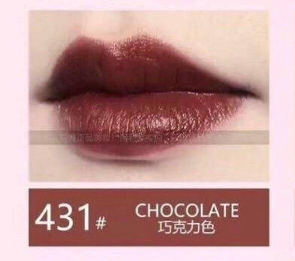 Kiko milano smart fusion lipstick shade 431