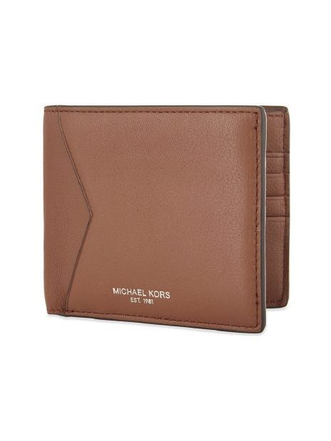 ca32f7831ac1da Michael Kors Bryant Men's Wallet, Men's Fashion, Bags & Wallets ...