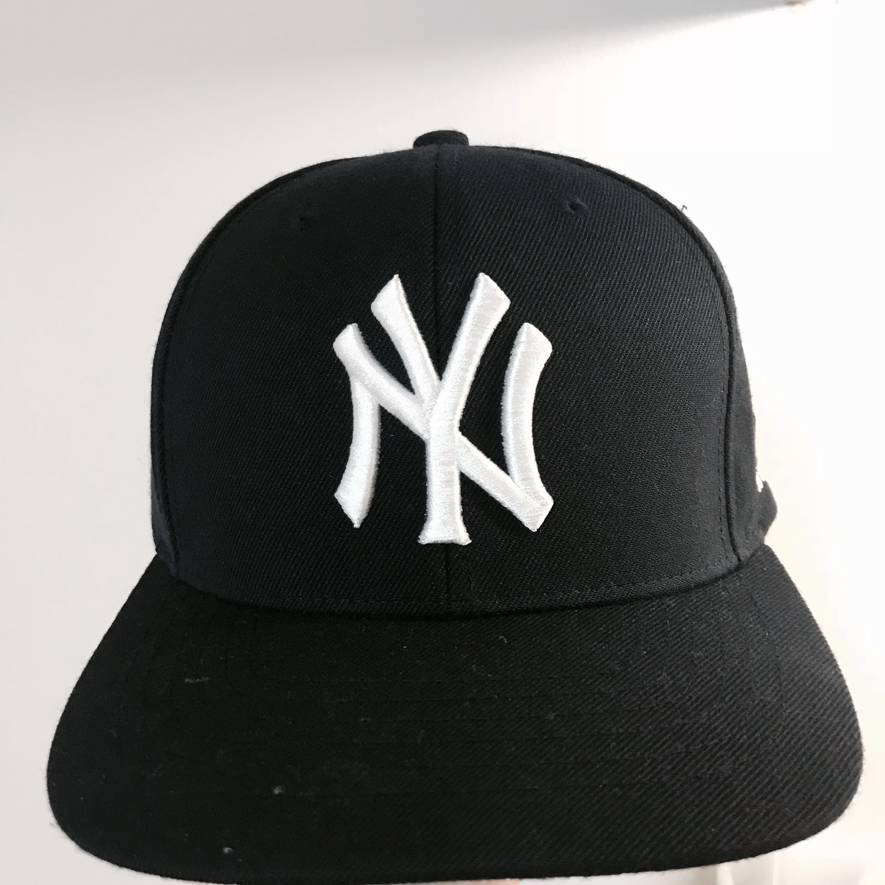 8df54c99969 MLB Korea version New York Snapback