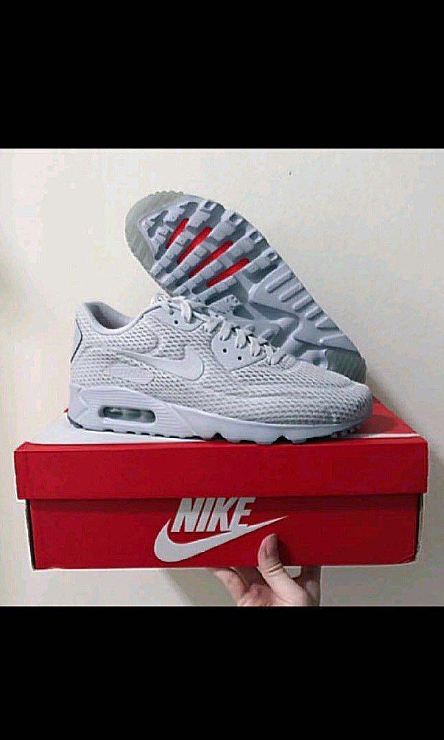 7b6154b7 Nike Air Max 90 Ultra BR (adidas nmd lv rolex prada), Men's Fashion,  Footwear, Sneakers on Carousell