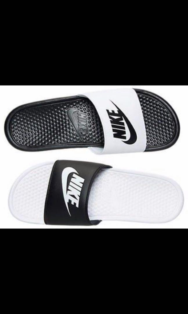 240193fdff1 Nike Benassi JDI Mismatch Slides