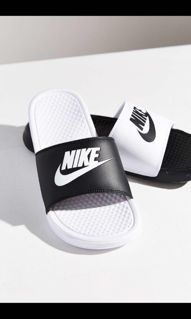 ed9e3628c Nike Benassi JDI Mismatch Slides