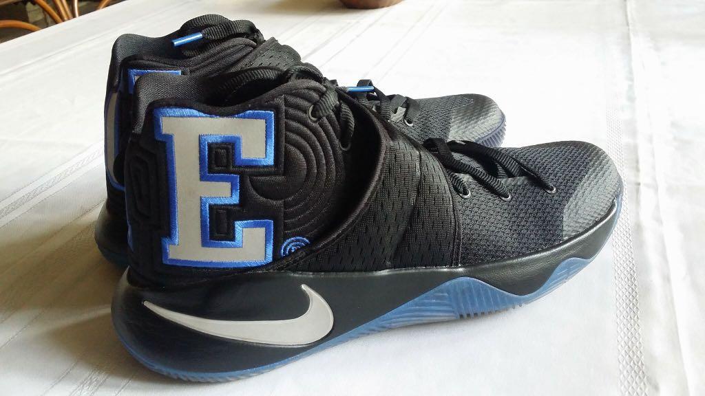 11ebac336df6 Nike Kyrie Irving Duke Basketball Shoes - Authentic