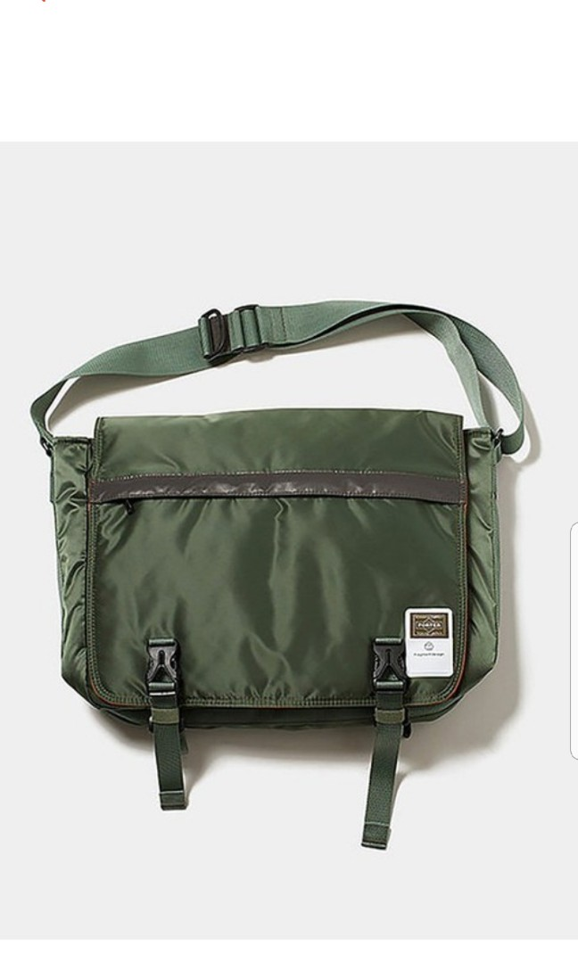 b2aefc9a57 Porter HEAD PORTER x fragment design School Bag (3way)可後背,側背 ...