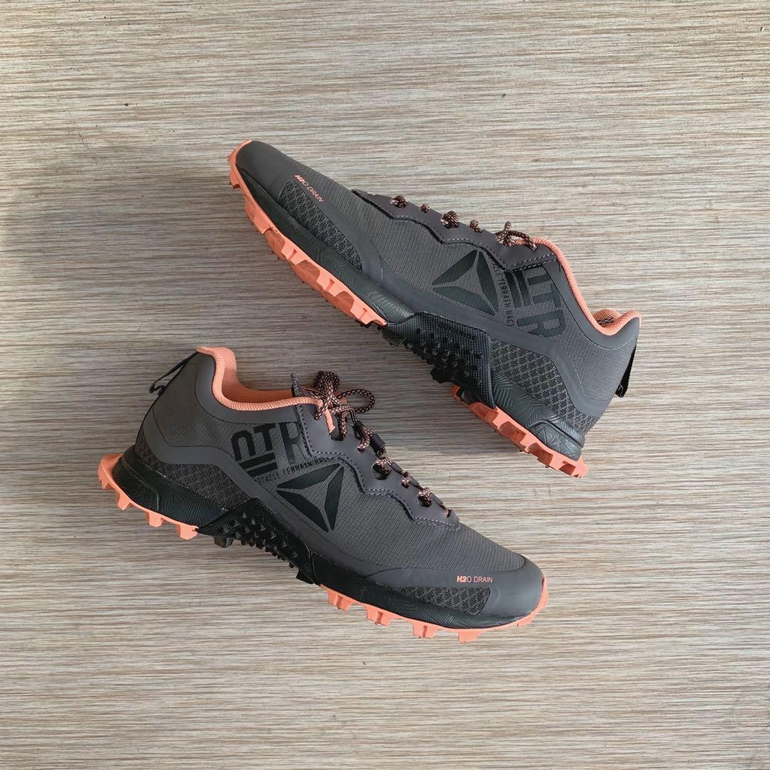 Reebok Trail Run Shoes (Php2,000
