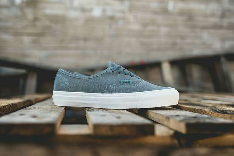 3d3743ae3f57 REPRICED!!! 3k negotiable Vans Vault Og Authentic Lx Monument Suede ...