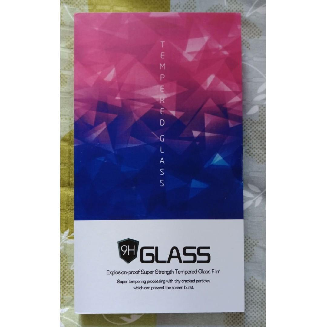 S> BlackView BV9600 Pro/Plus Tempered Glass Screen Protector