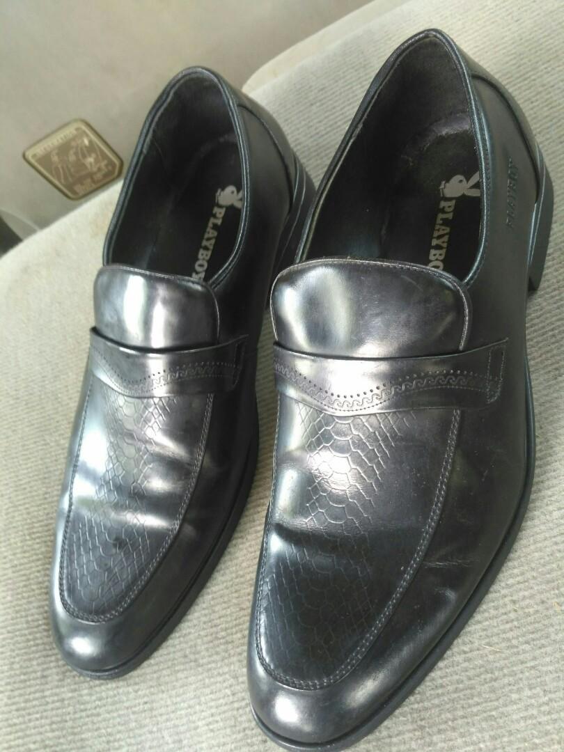 Sepatu playboy no.41 ec74159d04