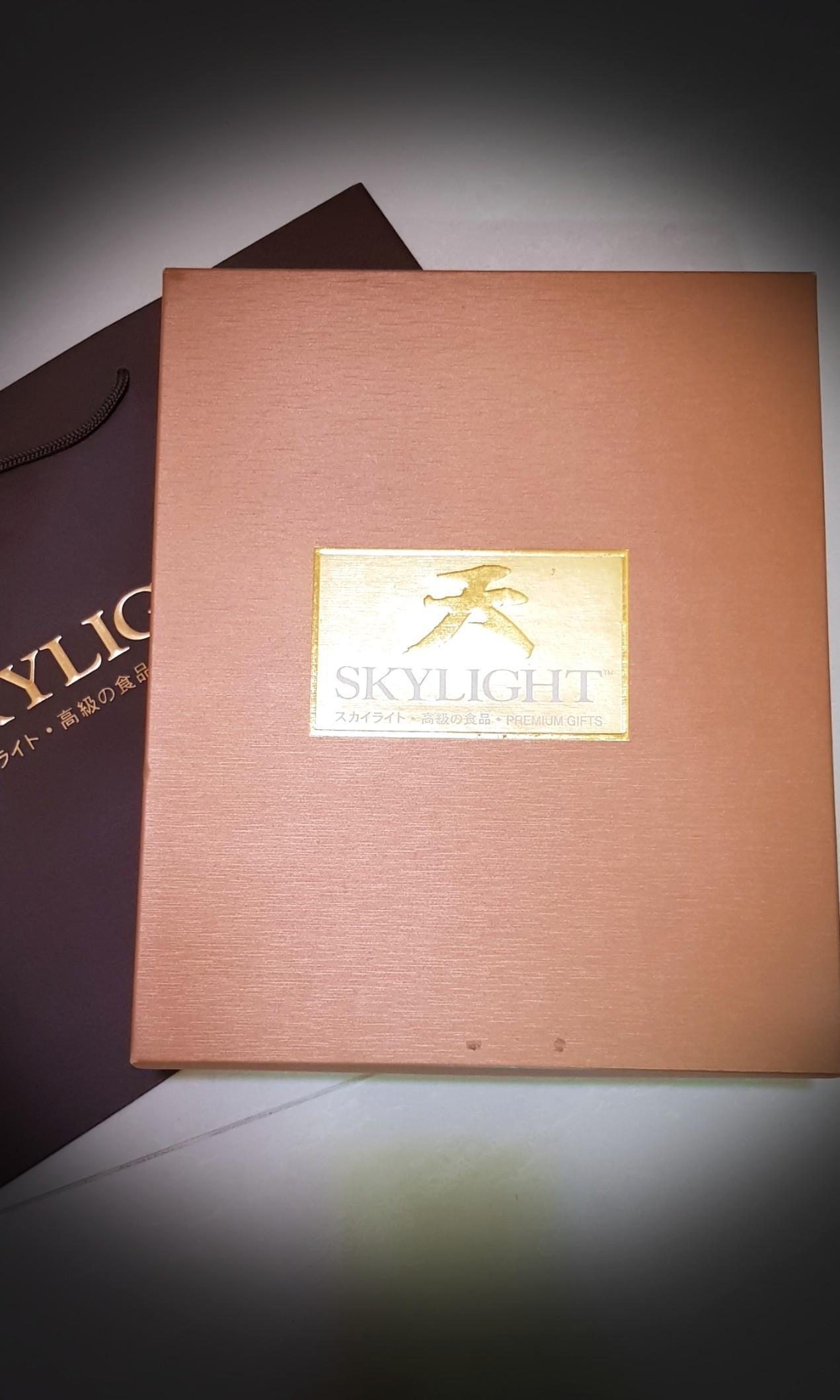 Skylight 4pc Gift Sets