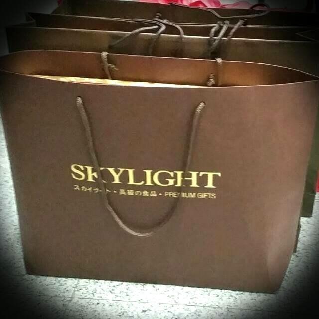 Skylight New Zealand Superior Abalone