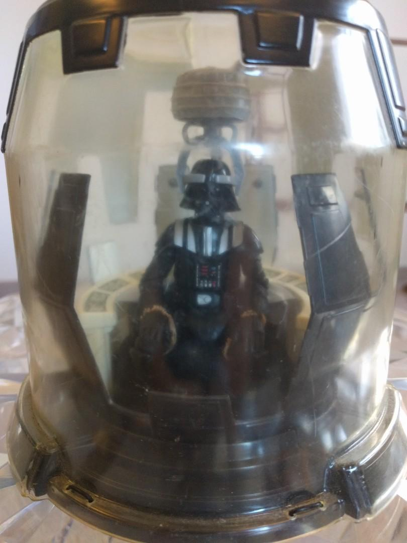 Star Wars Hasbro 500th Darth Vader