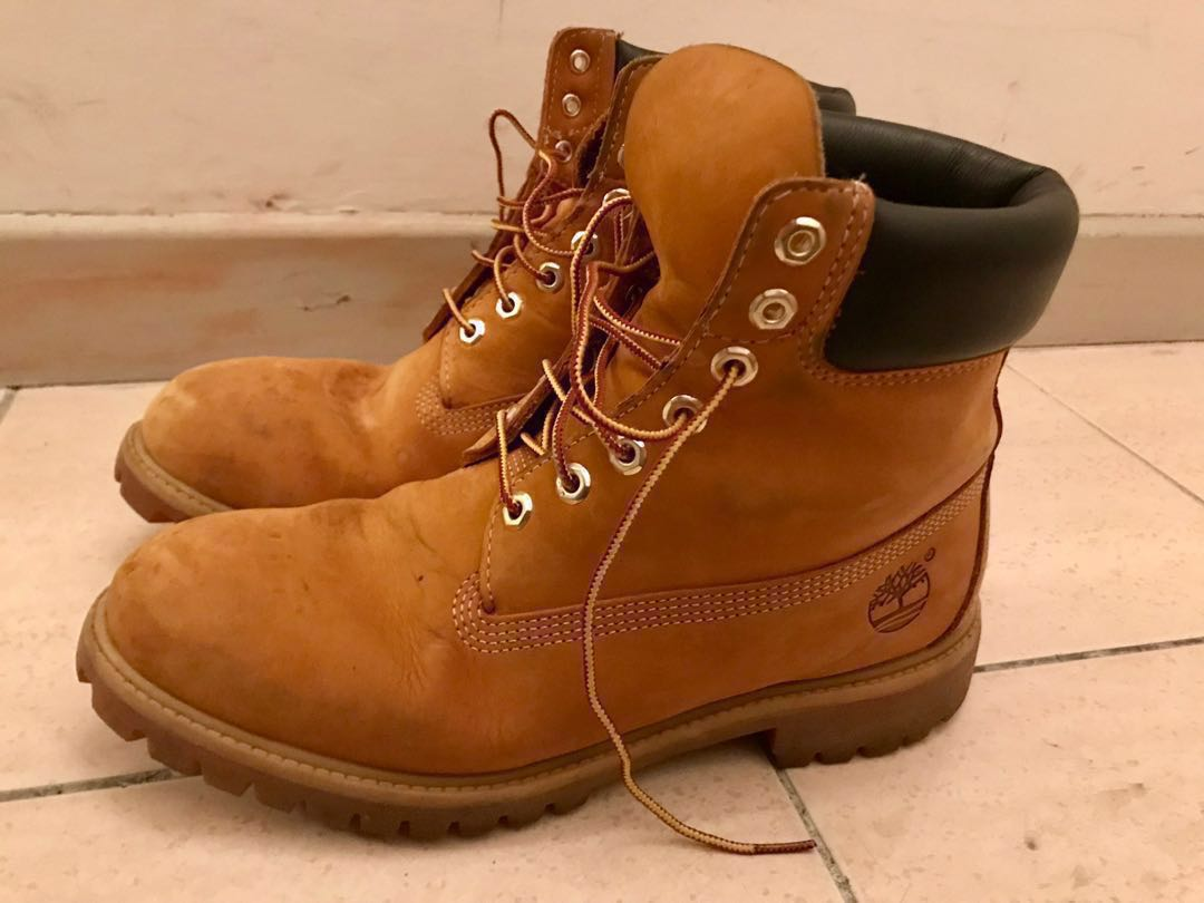 0642d86ab7899 Timberland Boots 6