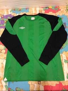 Umbro Football keeper jersey 足球守門員衫