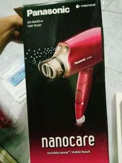 PANASONIC EH-NA45 Hair dryer NANO CARE