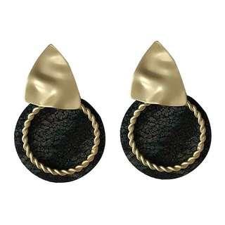 Chic Vintage Earrings