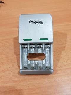 Energizer Base Battery Charger