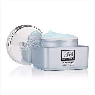 Erno Laszlo Firmarine Night Cream 50ml 藍藻緊致晚霜 緊致肌膚舒緩鎮定抗敏