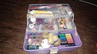 FULL craft kit