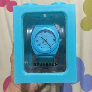 Brunbrun Pop Watch