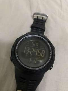 SKMEI 1251 MEN'S Multifunction Digital Outdoor Smart Sport Watch