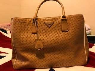 Prada Medium Hand Bag