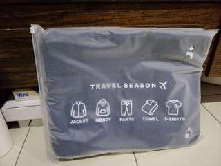 Brand new bag for travelling