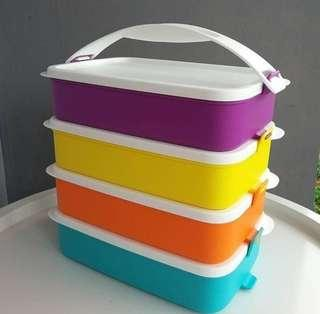Click to go rantang tupperware best seller