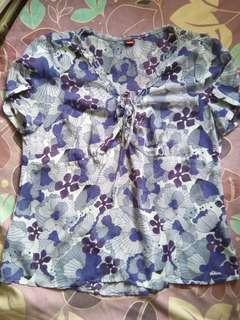 #CNY2019 purple st.oliver