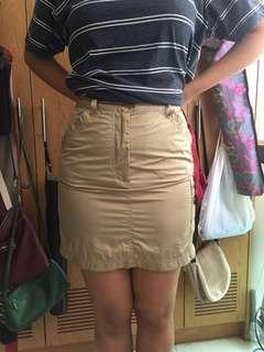 Esprit Sport Mini Skirt