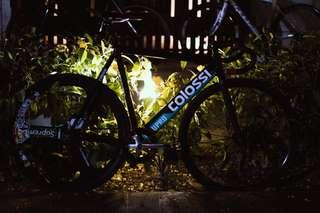Colossi LowPro