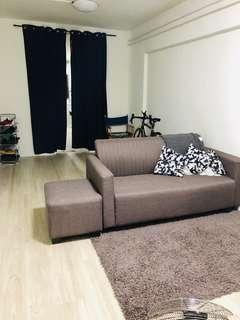 Wanted Room Mate (MASTER BEDROOM @ AMK)