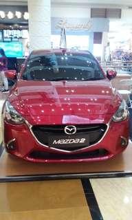 Mazda 2 GT 2018 Harga Termurah Jabodetabek