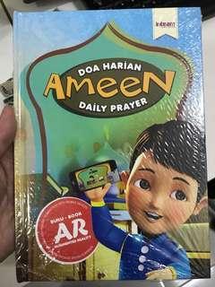 Buku Doa Harian utk kanak2