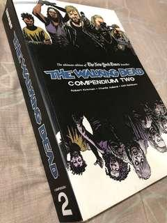 The Walking Dead Compendium Two