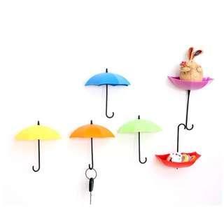 🚚 創意雨傘掛飾