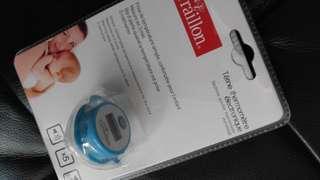 嬰兒電子奶咀溫度計