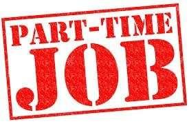 Part time high paid job pm for more information