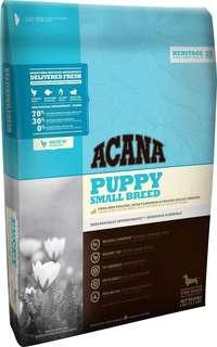 Acana Heritage for Puppy Small Breed