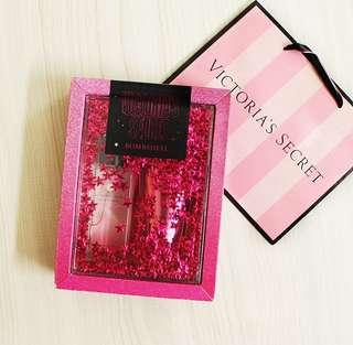 Victoria's Secret Bombshell Glitter Gift Set