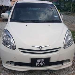 Perodua myvi ezi auto direct owner