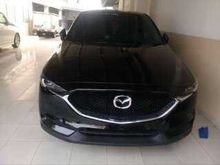 Mazda CX-5 2018 Harga Termurah Jabodetabek