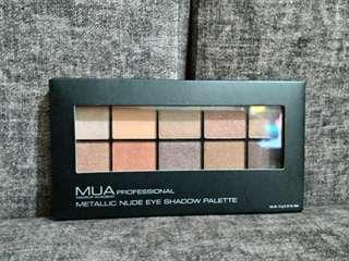 Makeup Academy Eyeshadow