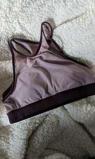 Diadora sports bra