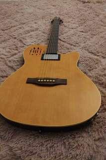 Godin A6 SG Ultra Semi-Acoustic