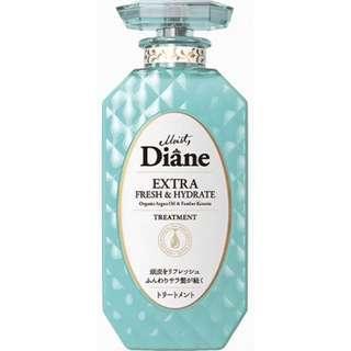 Moist Diane Extra Fresh & Hydrate Treatment